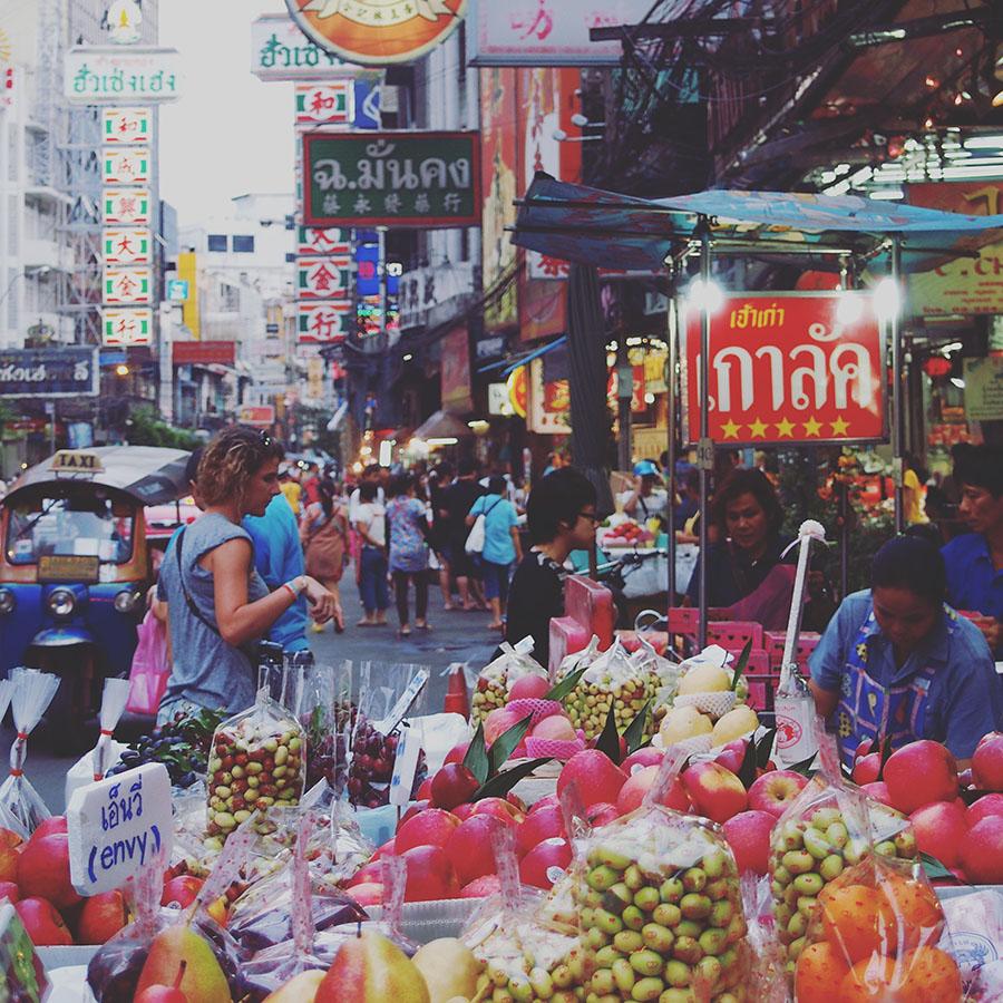 instagram thailande bangkok