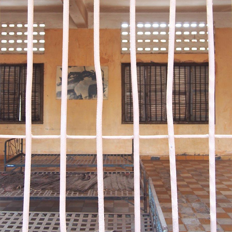 prison tuol sleng