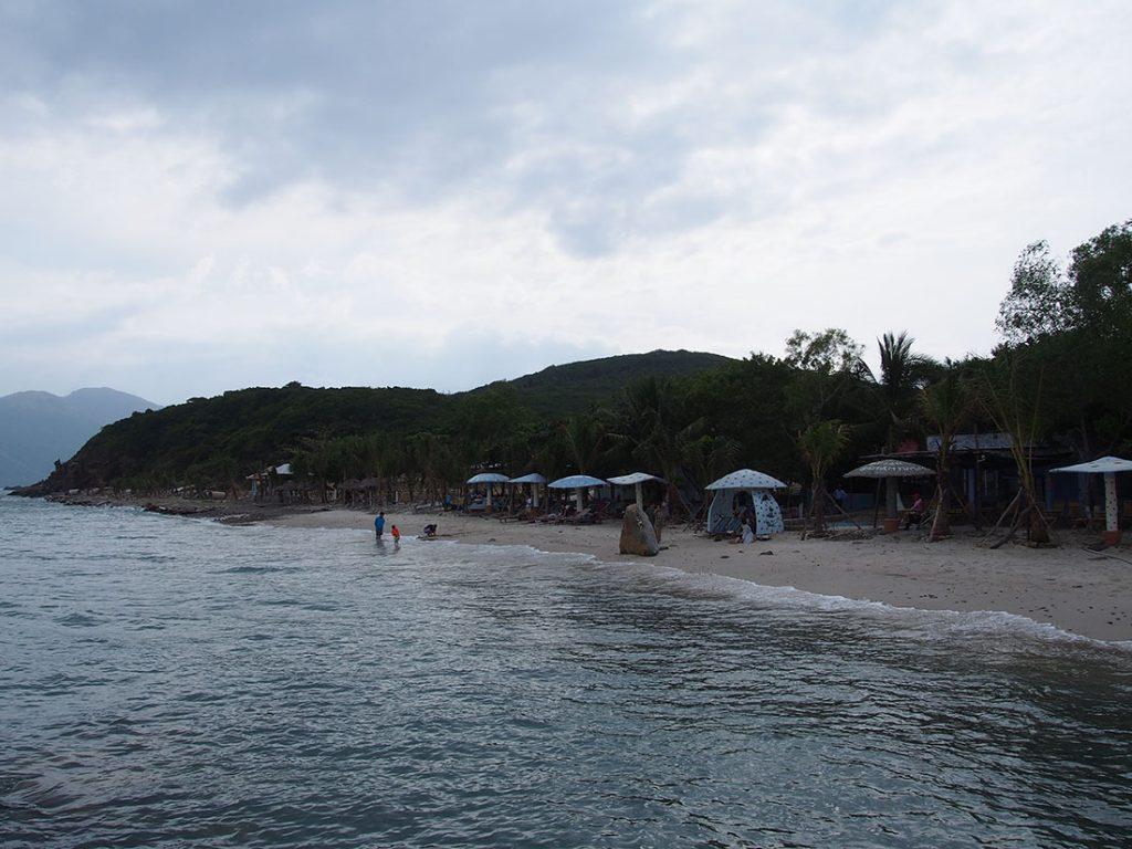 soi beach nha trang