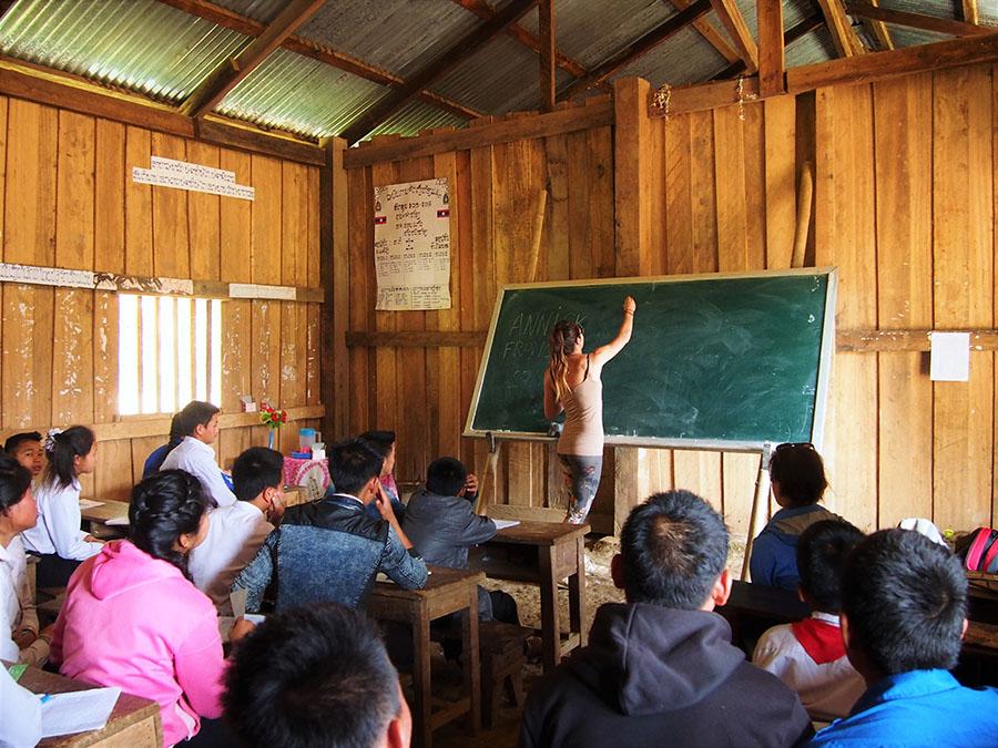 laos hmong ecole francais