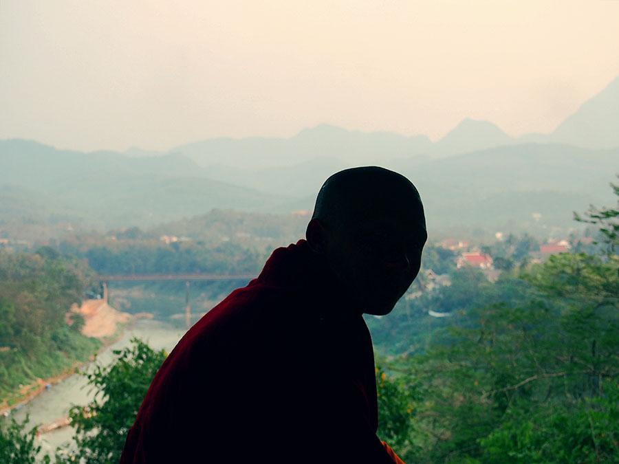 laos luang prabang unesco