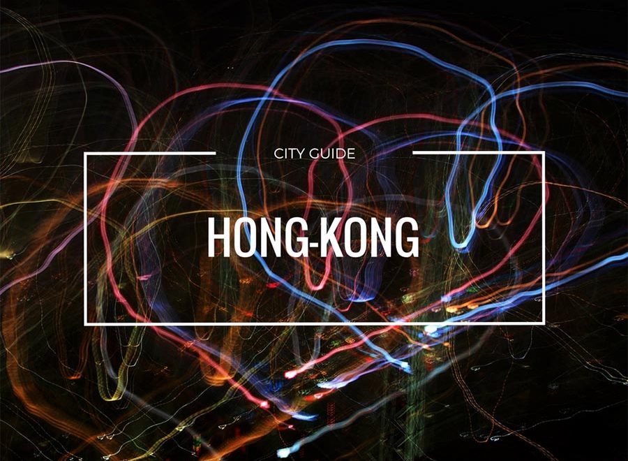 10 must do à Hong-Kong