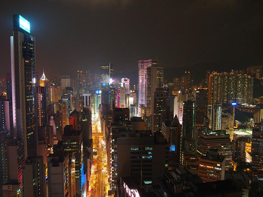 hong-kong wooloomooloo