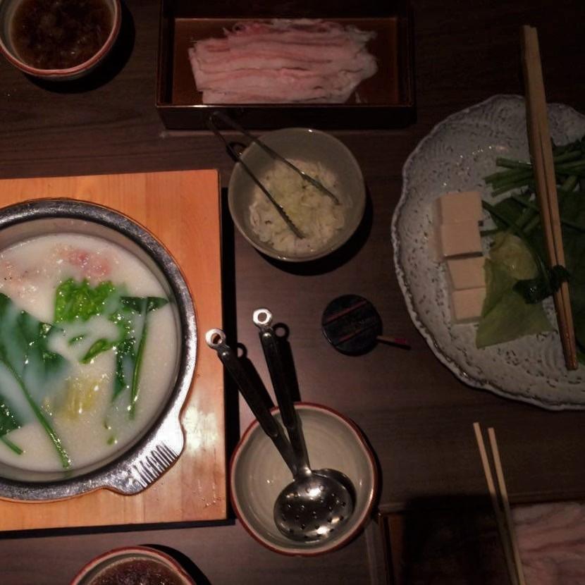 gastronomie fondue japonaise