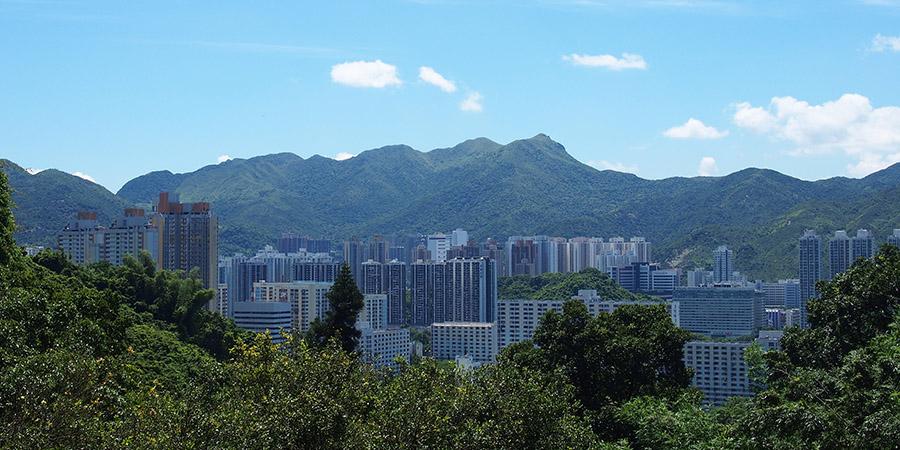 Territoire de Hong-Kong