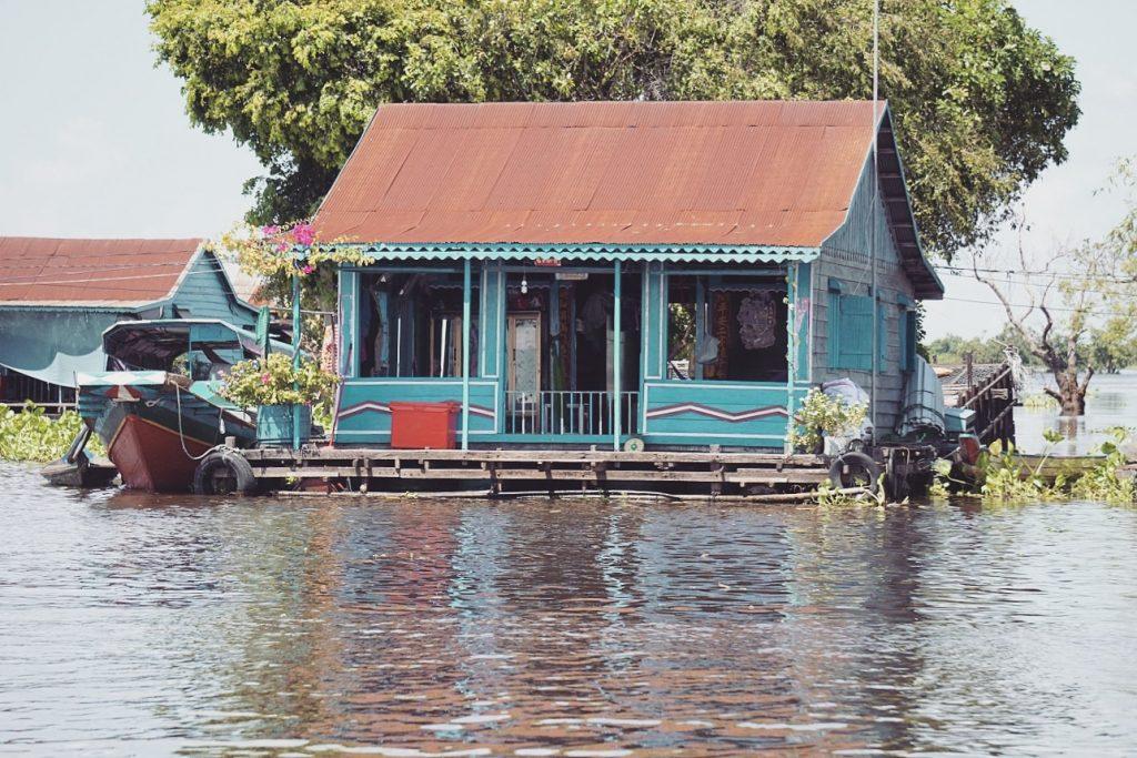 cambodge-tonle-sap-maison