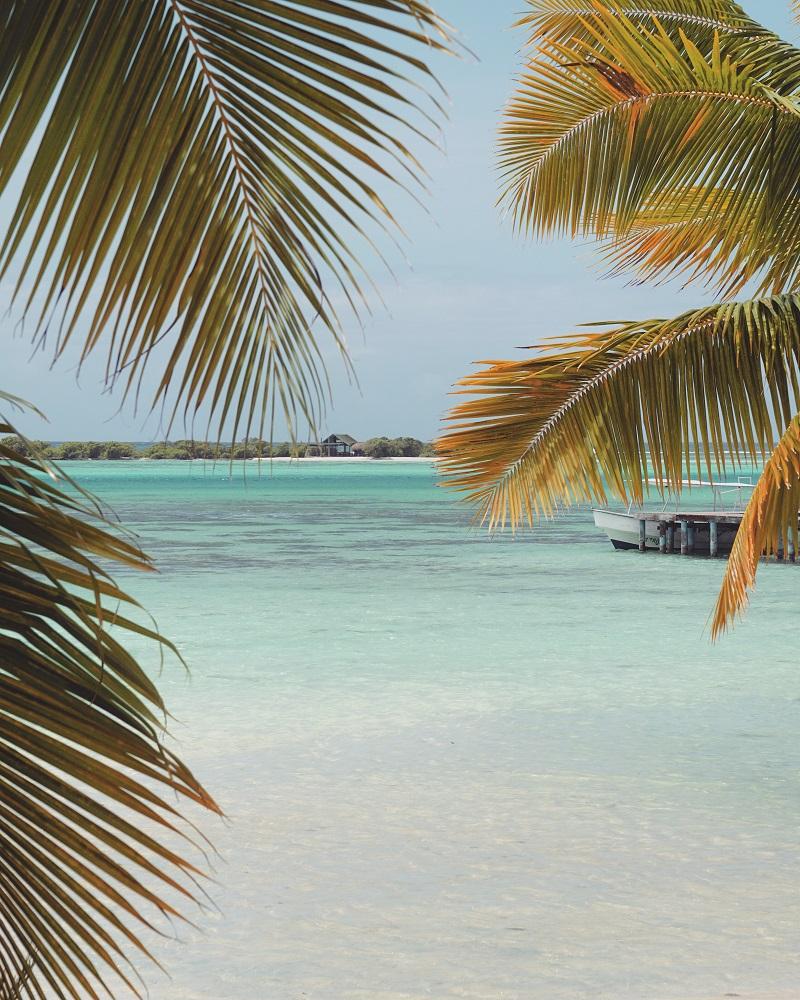 Polynésie Française, Moorea